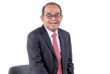 Bintang Perbowo Dorong Hutama Karya Wujudkan Pembangunan Ekonomi Sumatera