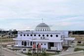 Keberadaan Masjid Diharapkan Tingkatkan Kenyamanan Pengguna Jasa Bandara Syamsudin Noor