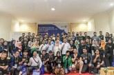 Pelatihan 'Tourism Goes to Campus' Dukung Sektor Pariwisata Jadi Primadona