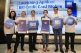BRI Credit Card Mobile Dilengkapi Berbagai Fitur yang Memudahkan Nasabah