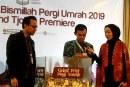 Ini Pemenang Undian Bismillah Pergi Umrah 2019