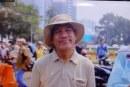 Dagang di Aksi Demo, Amir: Saya Pernah Dua Kali Disangka Intel