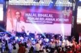 Acara Halal Bihalal Bareng Jokowi, Relawan Srikandi Keren BSD City Ajak Masyarakat Bersatu