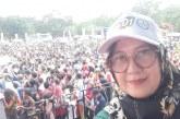 Jauharoh Haddad Terpilih Jadi Anggota DPRD Provinsi Lampung