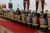 Jokowi Yakin Potensi UMKM Masih Dapat Dikembangkan