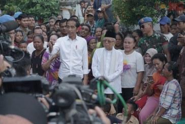 Dua Kali Menang Pilpres, Jokowi Menyamai Prestasi SBY