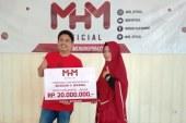 Pengusaha Milenial Dukung Mardani H Maming Jadi Ketum Hipmi