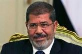 """""""Eks Presiden Mursi Dibunuh Rezim Mesir"""""""