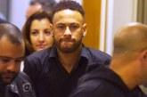 Dituduh Memperkosa Cewek, Neymar Diperiksa Polisi