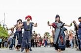 Sigale Gale Carnival 2019 Efektif Promosikan Danau Toba