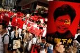 Jutaan Rakyat Hong Kong Menentang RUU Ekstradisi ke China