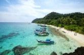 Sail to Natuna Ajang Promosikan Natuna Sebagai Kawasan Wisata Geopark Nasional