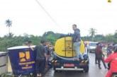 Ini yang Dilakukan Kementerian PUPR Pasca Banjir di Sultra