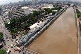 Tanah di Jakarta Turun 4 Meter dalam 40 Tahun Terakhir, Apa Penyebabnya?