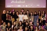 Pertunjukan Arkadewi Karya Mahasiswa LSPR Jakarta Angkat Budaya Jawa Tengah