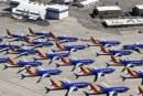 Larangan Terbang 737 Max, Boeing Rugi Rp68 Triliun