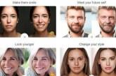 Hebat! Aplikasi Pengubah Foto Wajah Buatan Rusia