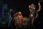 FOTO Pementasan 'Goro-Goro: Mahabarata 2'
