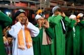 Asal Usul Azan Pitu di Masjid Cipta Rasa Cirebon