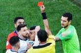 Heboh! Messi Diganjar Kartu Merah dalam Laga Kasar