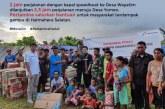 Pertamina Kirim Bantuan untuk Korban Gempa Halmahera Selatan