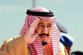 Raja Salman Undang Keluarga Korban Teror Selandia Baru Naik Haji