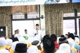Wakil Wali Kota Bekasi Lepas Jemaah Haji