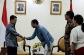 JK Tak Setuju Pendiri Go-Jek Jadi Menteri