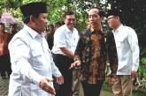Pertemuan Jokowi dan Prabowo Segera Terwujud