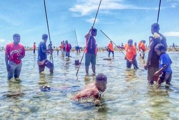 Snap Mor Jadi Daya Tarik Festival Biak Munara Wampasi 2019