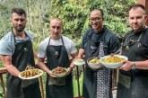 Kemenpar Gandeng Restoran Asia di Luar Negeri Sajikan Menu Indonesia
