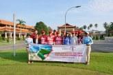 Kemenpar Gaet Turis Thailand Melalui Tur Golf di Batam