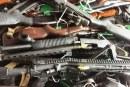 Warga Selandia Baru Serahkan Senjata Api, Diganti Uang!