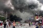 Kerusuhan Timika, Polisi Tetapkan 10 Orang Tersangka