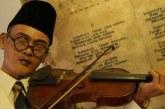 Mengenal WS Supratman, Pencipta Lagu Indonesia Raya yang Meninggal pada 17 Agustus