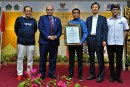 Menkop Puspayoga Raih Penghargaan Kedua dari ICSB Dunia