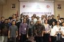 Adakan UKW di Bali, LSPR Komit Tingkatkan Kualitas Wartawan