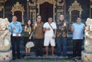 Salurkan Dana Bergulir, LPDB Dukung Pelaku UMKM Bali Naik Kelas