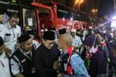 Menteri Lukman Minta Maaf pada Jemaah Haji