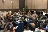 Resmi Ditutup, Rakernas Apkasi di Bali Hasilkan 15 Rekomendasi