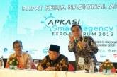 Bupati Se-Indonesia Sepakat Kawal Pendidikan Karakter Pancasila