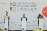 IAID 2019 Hasilkan Kesepakatan Bisnis Senilai 822 Juta USD