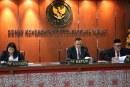 DKPP Berhentikan Dua Penyelenggara Pemilu dari Jabatannya
