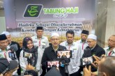 Malaysia Sebut Sistem Pengendalian Jemaah Haji Indonesia Terbaik!