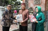Men's Obsession dan Women's Obsession Kembali Hadir di Istana Presiden