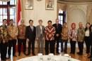 Perkuat Kerja Sama Investasi, Ridwan Hisjam Pimpin Kunjungan DPR ke AS