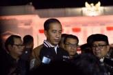 Komposisi Kabinet Baru Jokowi