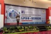 Strategi LPDB Genjot Pertumbuhan KUMKM di Lampung