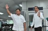Gerindra Siap Sodorkan Nama Calon Menteri ke Jokowi