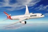 """<span class=""""entry-title-primary"""">Qantas Uji Coba Terbang 19 Jam Nonstop, Tahankah Penumpang?</span> <span class=""""entry-subtitle""""> Hebat! Pesawat Pertama dengan Penerbangan Terpanjang</span>"""